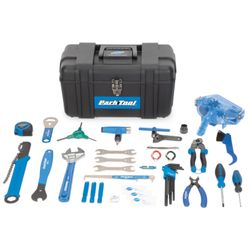 Park Tool AK4 Advanced Mechanic Tool Kit