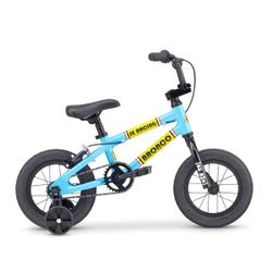 SE Bikes 2020 Bronco 12 Inch Kids Bike