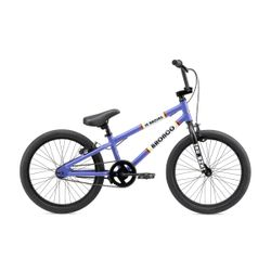 SE Bikes 2020 Bronco 20 Inch Kids Bike