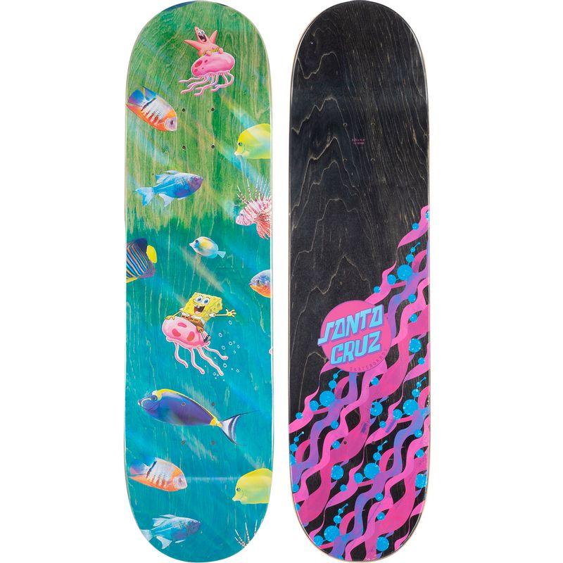 Santa-Cruz-SpongeBob-Bikini-Bottom-Skateboard-Deck