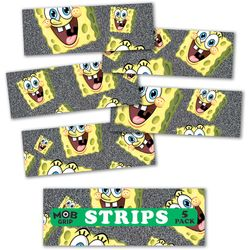 MOB SpongeBob Head Griptape Strips