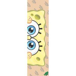 MOB SpongeBob Eyeballs Clear Griptape