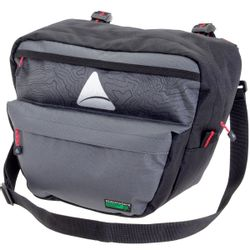 Axiom Seymour Oceanwave P7 Handlebar Bag