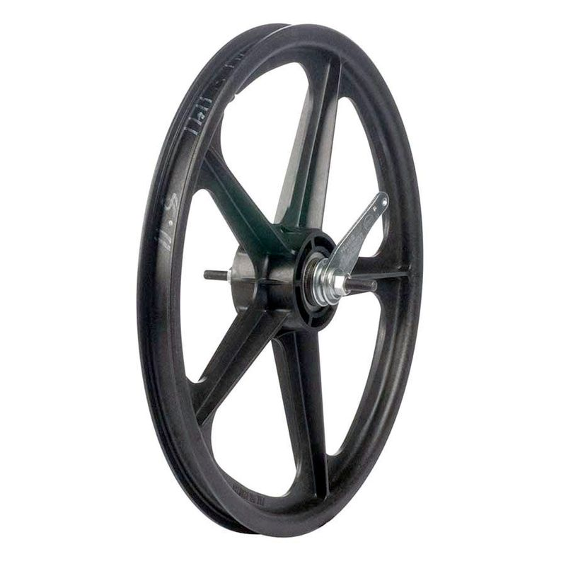 Skyway-Tuff-II-20-Inch-5-Spoke-Coaster-Brake-Rear-Wheel