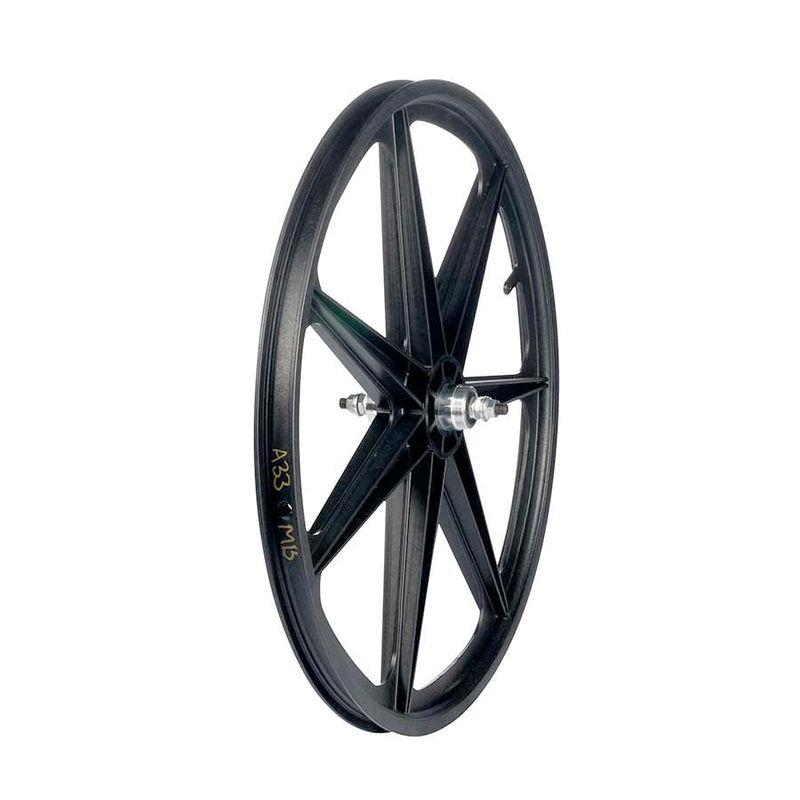 Skyway-Tuff-II-24-Inch-5-Spoke-Front-Wheel