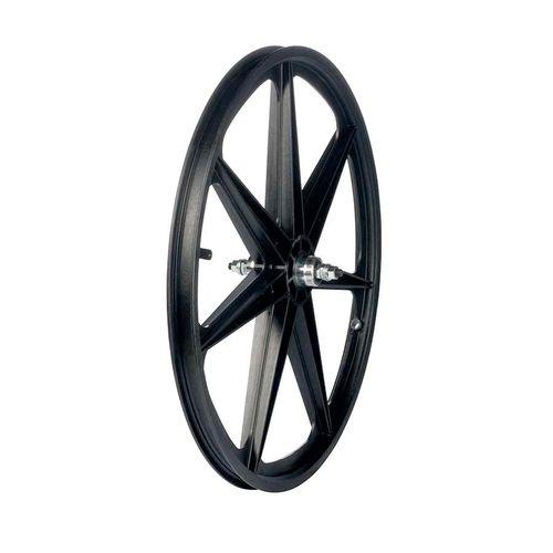 Skyway Tuff II 24 Inch 5 Spoke Rear Wheel