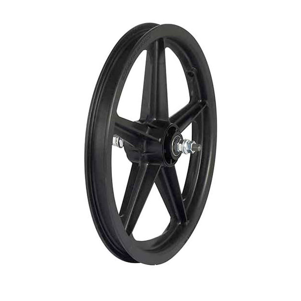 Skyway-Tuff-II-16-Inch-5-Spoke-Front-Wheel