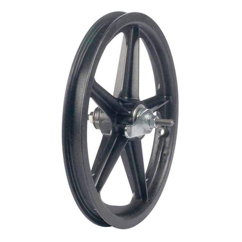 Skyway-Tuff-II-16-Inch-5-Spoke-Coaster-Brake-Rear-Wheel