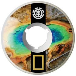 Element National Geographic Prism 54mm Wheels