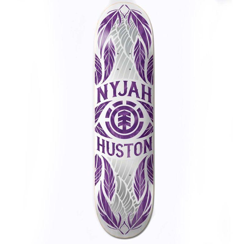 Element-Nyjah-Feathers-Skateboard-Deck