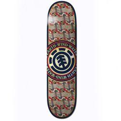 Element Origins 8.0 Skateboard Deck