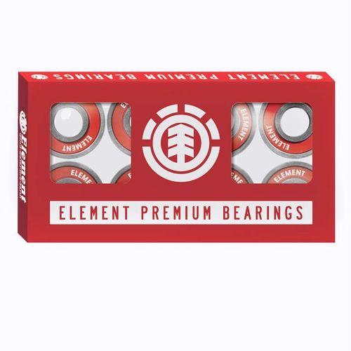 Element Premium Skateboard Bearings