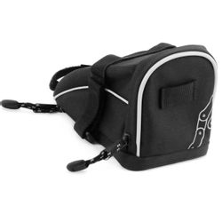 BikeSmart SaddlePack 3.0 Seat Bag