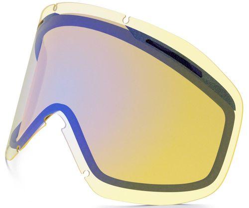 Oakley O2 XL High Intensity Yellow Lens