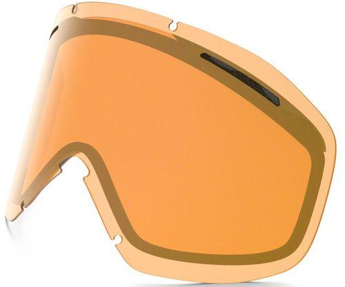 Oakley O2 XL Persimmon Lens
