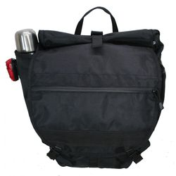 Banjo Brothers Convertible Waterproof Pannier Backpack