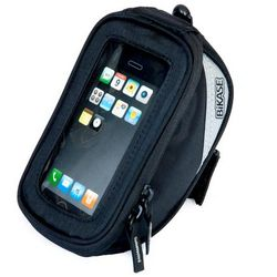 Bikase Beetle Handlebar Phone Bag