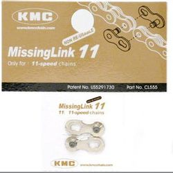 KMC 11 Speed Missing Link