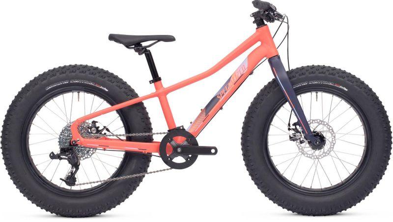 2019 Specialized Fatboy 20 Girls Kids 20 Inch Bikes Erik S