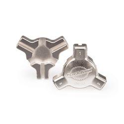 Park Tool SW7.2 Triple Spoke Wrench