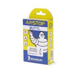Michelin Airstop Presta Valve 700c Inner Tube