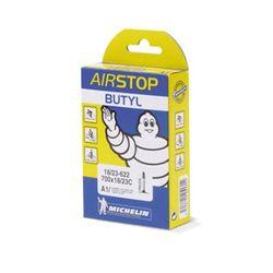 Michelin Airstop Presta Valve 700x35/47c Inner Tube