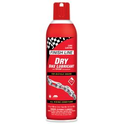 Finish Line Dry Lube 17 Ounce