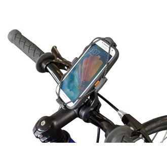 Bikase ElastoKase Phone Holder