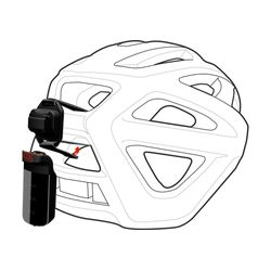 Specialized Stix Helmet Mount