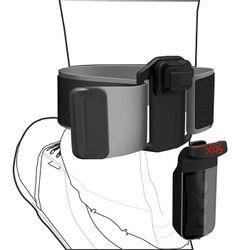 Specialized Stix Arm and Leg Mount