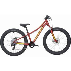 Specialized 2021 Riprock Base 24 Inch Kids Bike Kids Mountain Bike
