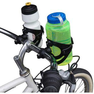Bikase Justy Water Bottle Cage