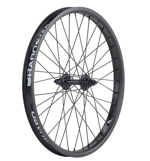 Haro Sata Double Wall Front BMX Wheel