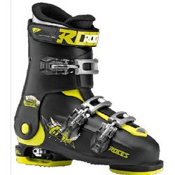 ROCES Idea Free Large Kids Ski Boots 2020