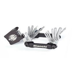Bianchi Mini 9x1 Combo Multi Tool
