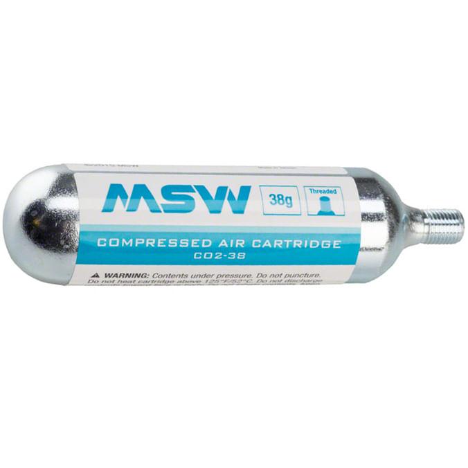 MSW-38g-CO2-Cartridge
