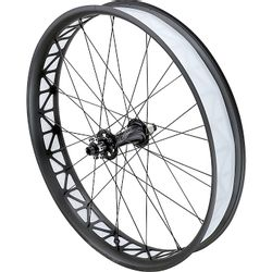 Specialized Stout XC 90 Pro Rear Wheel