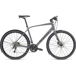 Specialized 2017 Sirrus Comp City Flat Bar Road Bike