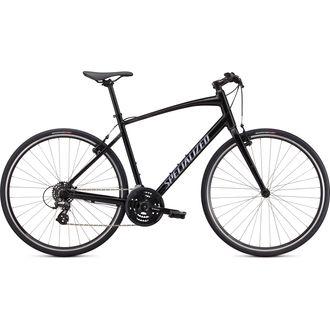 Specialized 2021 Sirrus 1.0 Flat Bar Road Bike