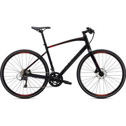 Specialized 2021 Sirrus 3.0 Flat Bar Road Bike