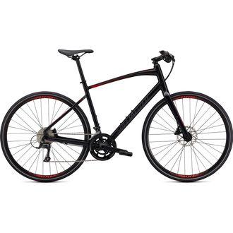 Specialized 2022 Sirrus 3.0 Flat Bar Road Bike