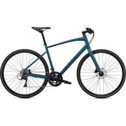 Specialized 2021 Sirrus 3.0 Flat Bar Road Bike