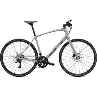 Specialized 2021 Sirrus 4.0 Flat Bar Road Bike