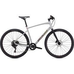 Specialized 2020 Sirrus X 2.0 Flat Bar Road Bike