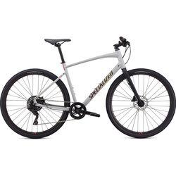 Specialized 2020 Sirrus X 2.0 Hybrid Bike