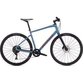 Specialized 2020 Sirrus X 4.0 Flat Bar Road Bike