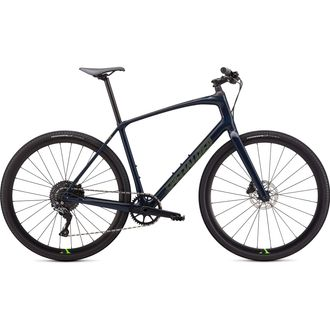 Specialized 2020 Sirrus X 5.0 Flat Bar Road Bike