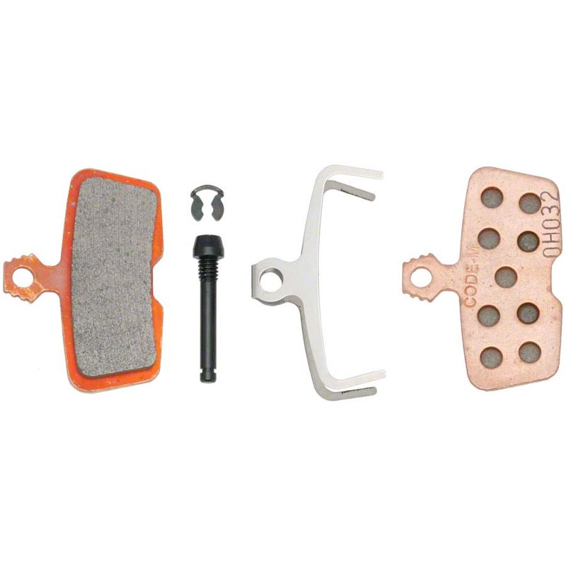 SRAM-Number-36-Disc-Brake-Pads