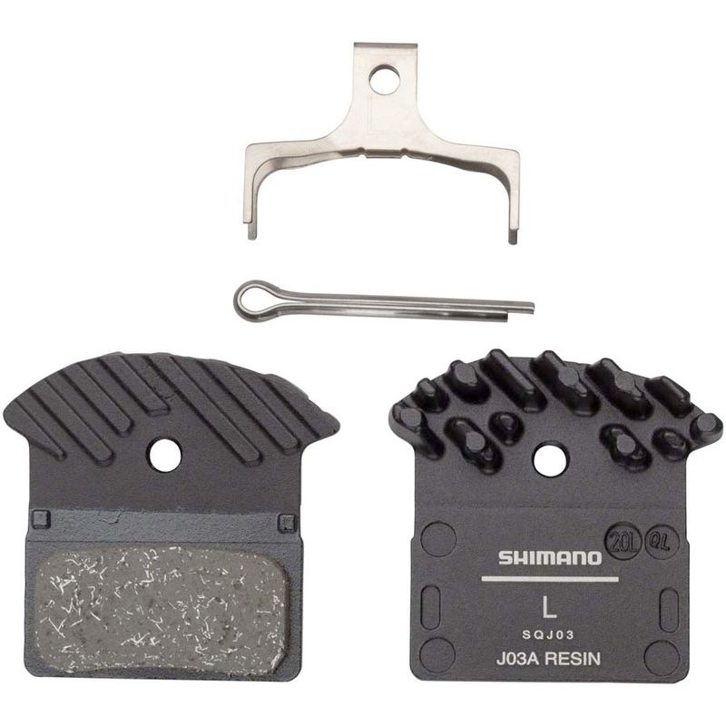 Shimano-J03A-Resin-Disc-Brake-Pad