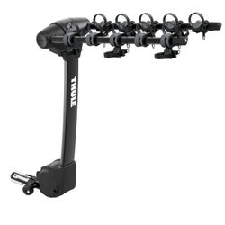 Thule Apex XT 5 Bike Hitch Rack